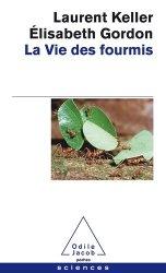 Dernières parutions dans Poches Sciences, La vie des fourmis