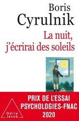 Dernières parutions sur Concepts - Notions, La Nuit, j'écrirai des soleils