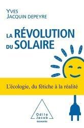Dernières parutions sur Énergies, La Révolution du solaire