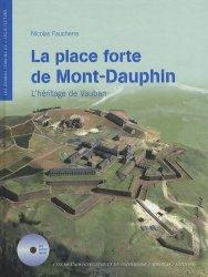 Dernières parutions dans Architectures, La place forte de Mont-Dauphin