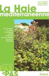Souvent acheté avec Architecture Méditerranéenne d'aujourd'hui, le La haie méditerranéenne