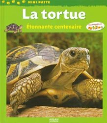 Souvent acheté avec Les tortues aquatiques, le La tortue Étonnante centenaire