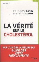 Dernières parutions dans Documents, La vérité sur le cholestérol
