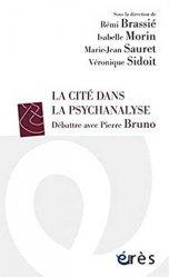 Dernières parutions sur Essais, La cité dans la psychanalyse