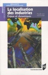Dernières parutions dans Didact Géographie, La localisation des industries