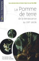 Dernières parutions dans Tables des Hommes, La pomme de terre de la Renaissance au XXIe siècle