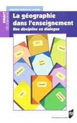 Dernières parutions dans Didact Géographie, La géographie dans l'enseignement