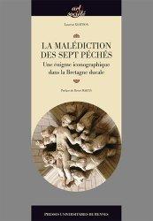 Dernières parutions dans Art & Société, La malédiction des sept péchés. Une énigme iconographique dans la Bretagne ducale