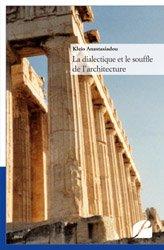 Dernières parutions sur Histoire de l'urbanisme - Urbanistes, La dialectique et le souffle de l'architecture
