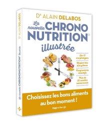 Souvent acheté avec Le régime microbiote en 60 menus, le La nouvelle chrononutrition illustrée