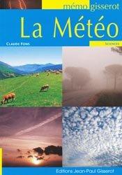 Dernières parutions dans Mémo Gisserot, La météo