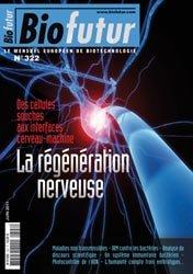 Dernières parutions dans Biofutur, La régénération nerveuse (Juin 2011)
