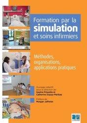 Dernières parutions sur Formateur en santé, La simulation en santé