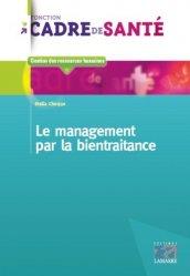Dernières parutions sur Management - Ressources humaines, La bientraitance dans le management