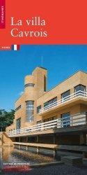 Dernières parutions sur Patrimoine mobilier, La villa Cavrois