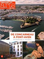 Souvent acheté avec Les Côtes-d'Armor, le La ville de Concarneau