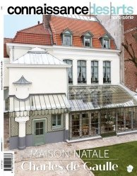 Dernières parutions sur Histoire de l'architecture, La maison natale de Charles de Gaulle