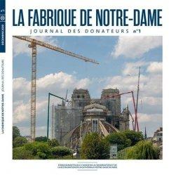 Dernières parutions sur Réalisations, La fabrique de Notre-Dame