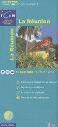 Souvent acheté avec Sentiers botaniques à l'île de La Réunion, le La Réunion