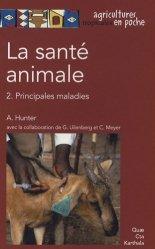 Souvent acheté avec Être vétérinaire, le La santé animale vol 2 Principales maladies
