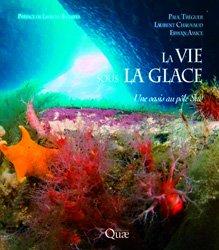 Dernières parutions sur Glaciologie, La vie sous la glace