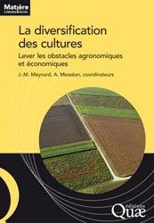 Dernières parutions dans Matière à débattre & décider, La diversification des cultures