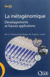 Dernières parutions sur Microbiologie, La métagénomique