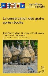 Souvent acheté avec Mener un projet de construction ou d'aménagement en coût global, le La conservation des grains apres récolte
