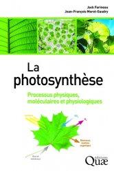 Souvent acheté avec Le Bois du Fay, le La photosynthèse