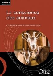 Souvent acheté avec Maladies des volailles, le La conscience des animaux