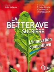Dernières parutions sur Production végétale, La betterave sucrière
