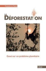 Dernières parutions sur Biodiversité - Ecosystèmes, La déforestation