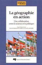 Dernières parutions dans Géographie contemporaine, La géographie en action. Une collaboration entre la science et le politique
