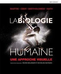 Dernières parutions sur PACES - PASS - LAS - MMOP, La biologie humaine