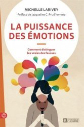 Dernières parutions sur Réussite personnelle, La puissance des émotions
