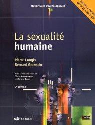 Dernières parutions dans Ouvertures Psychologiques, La sexualité humaine