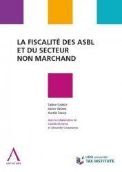 Dernières parutions sur Droit fiscal, La fiscalité des ASBL et du secteur non-marchand. 3e édition
