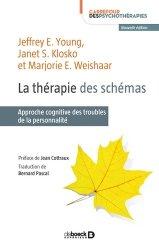 Dernières parutions dans Carrefour des psychothérapies, La thérapie des schémas / approche cognitive des troubles de la personnalité
