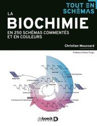 Dernières parutions sur UE1 Biochimie, La biochimie