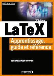 Dernières parutions sur Logiciels de bureautique, LaTeX