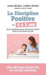 Dernières parutions sur Questions d'éducation, La Discipline positive de 3 à 6 ans