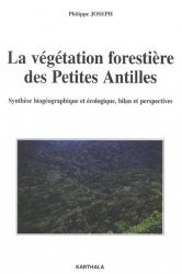 Souvent acheté avec Fleurs et paysages des Causses, le La végétation forestière des Petites Antilles