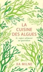 Dernières parutions sur Condiments et aromates, La cuisine des algues