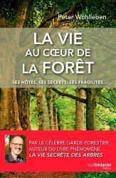 Souvent acheté avec Le champignon, allié de l'arbre et de la forêt, le La vie secrète au coeur de la forêt / rôles, relations et connexions du monde animal et végétal