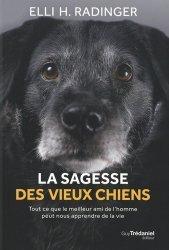 Dernières parutions sur Développement personnel, La sagesse des vieux chiens