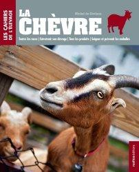 Souvent acheté avec Manifeste pour une agriculture durable, le La chèvre
