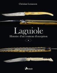 Dernières parutions sur Coutellerie, Laguiole