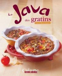 Dernières parutions dans Java, La java des gratins