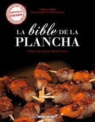 Nouvelle édition La bible de la plancha