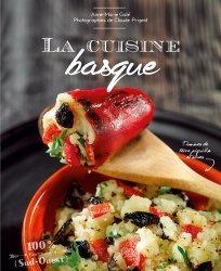 Dernières parutions sur Cuisine du sud-ouest, La cuisine basque